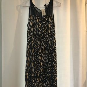 NWT forever21 high low dress